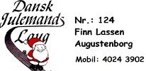 Dansk Julemands Laug