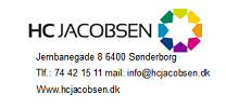HC Jacobsen